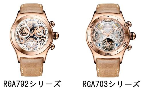 rga792とrga703の比較画像