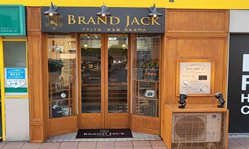 ブランド・ジャック 仙台駅前ロフト店の画像
