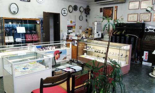 真鍋時計店(筑前町東小田)の画像3