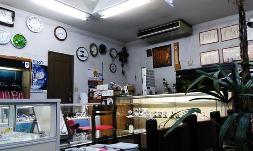 真鍋時計店(筑前町東小田)の画像4