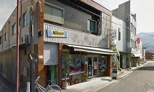 中村時計メガネ店の画像