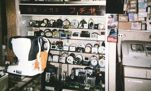 フヂヤ時計店の画像3