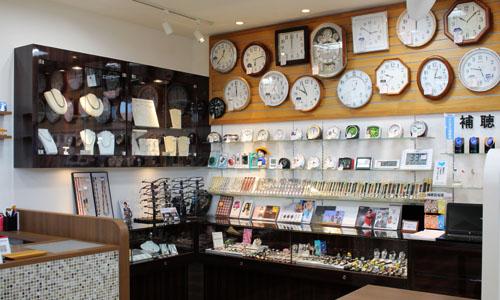 メガネ・時計の店マルイチの画像2