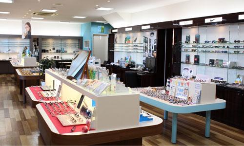 メガネ・時計の店マルイチの画像3