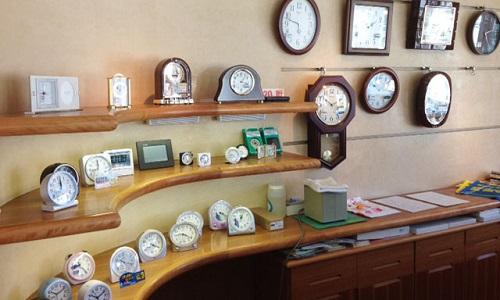 山本時計店の商品画像