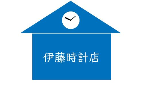 伊藤時計店の画像