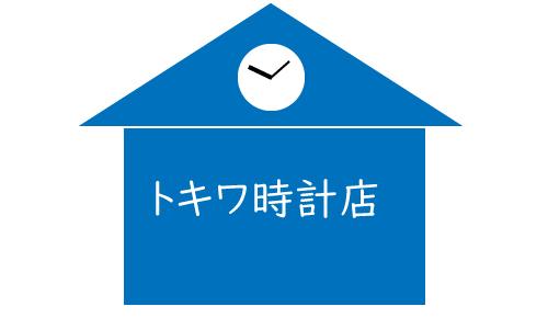 トキワ時計店の画像
