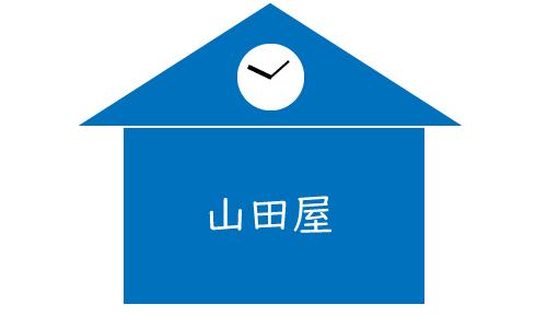 山田屋の画像