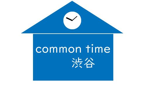 common time渋谷の画像