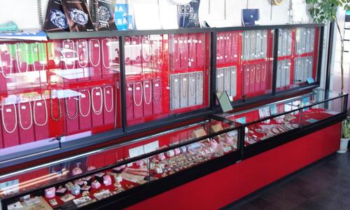 山本時計メガネ店の画像4