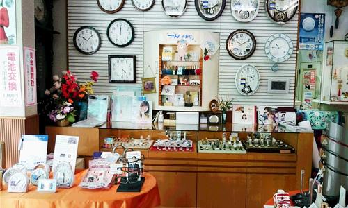 コバヤシ時計店の画像4