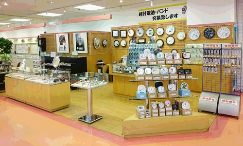 Another Box(アナザーボックス)の店内画像