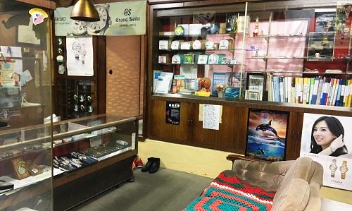 新口時計店の画像2