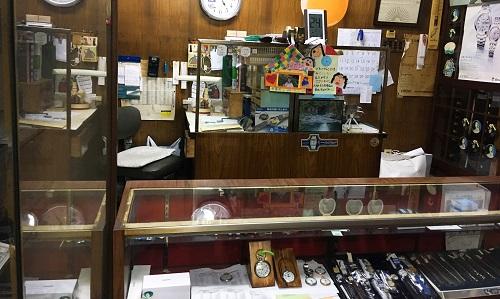 新口時計店の画像3