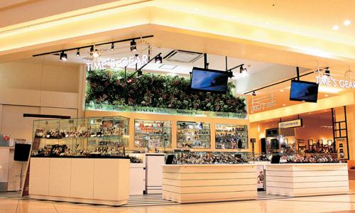 TIMES'GEAR あべのキューズモール店の画像