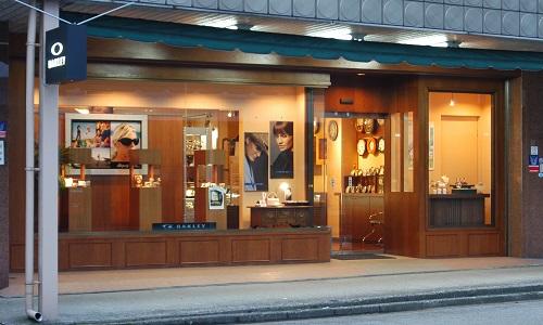 大岩時計店の画像