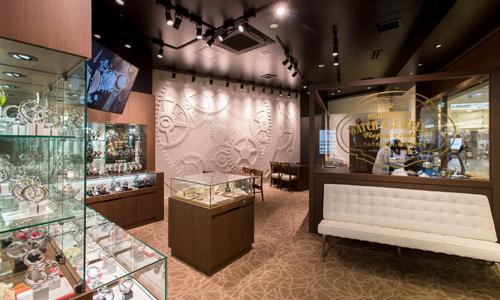にしのみや時計宝石修理研究所の画像3