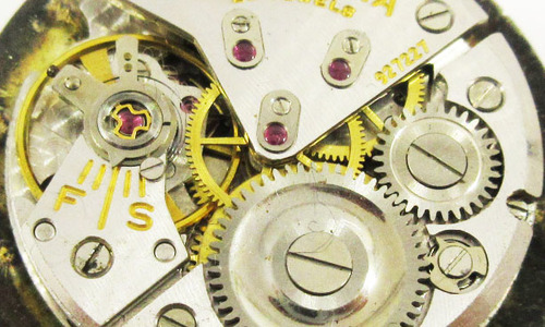 その他の時計用語